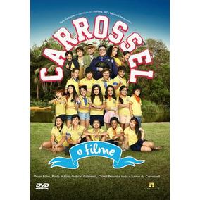 Carrossel - O Filme - Dvd