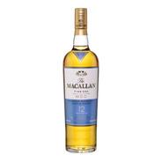 Whisky Macallan 12 Años 700 Ml