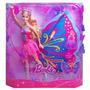 Barbie Fada Fairytopia Coleção Mundo Das Asas Mattel
