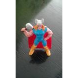 Miniatura Del Chocolatin Jack Super Heroes - Thor - 2008