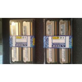 Memoria Hp 8gb Pc2-5300 Kit 4x2gb Servidor Ml350, Dl380 G5