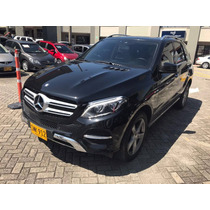 Mercedes Gle250 Cdi 4 Matic