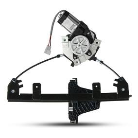 Maquina De Vidro Eletrica Gol G5/g6 4p Motor Tras Direita