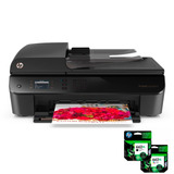 Multifuncional Hp Deskjet Ink Advantage 4645, Impresora, Co