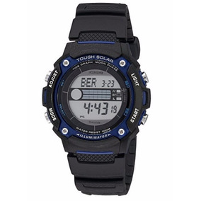 Reloj Deportivo Casio Tough Solar