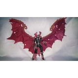 Figura Spawn 3 Ultra Action Special Edition Serie 7 Mcfarlan