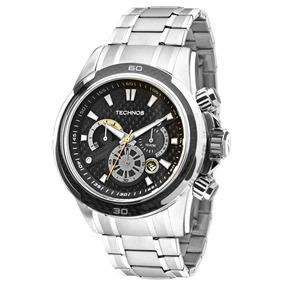Relógio Masculino Cronógrafo Technos - Js26ac/1p