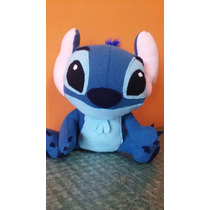 Muñeco Peluche Stitch De 35 Cm