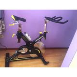 Bicicleta Spinning - Oxford - Nueva