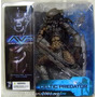 Avp Alien Vs Depredador Celtic Predtor Mcfarlane 100% Sellad