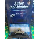 Fiat 128 Autos Inolvidables Salvat