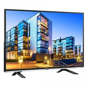Smart Tv Led Tc40ds600b 40 Full Hd Wi-fi Preto - Panasonic