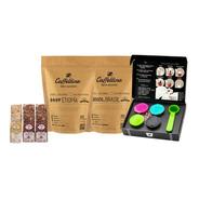 100 Usos Para Nespresso - Capsulas Ecologicas Caffettino