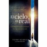Libro El Cielo Es Real Edicion Cinematografica