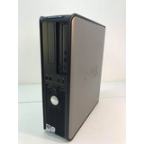 Cpu Intel Core2duo 4gb De Ram, 160gb Hdd