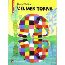 Elmer Torna, L`; David Mackee Envío Gratis