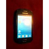 Samsung Galaxy Fame Gt-s6810m Telcel