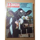 Revista La Chacra N° 419 Aberdeen Angus Shorhorn Hereford