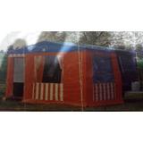 Trailer Carpa Super Camping