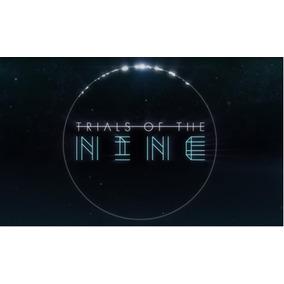 Destiny 2 Pruebas De Los Nueve Pase Perfecto Ps4/xbox One