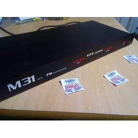 Procesador Mk3 M31