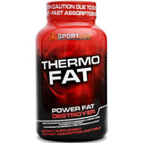 Thermo Fat - Quemadores