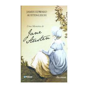 Memoria De Jane Austen, Uma