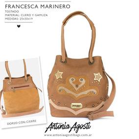 Cartera Francesca Marinero Antonia Agosti