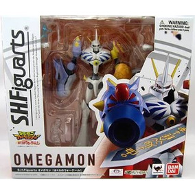 Digimon Omegamon