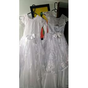 Vestidos primera comunion san victorino