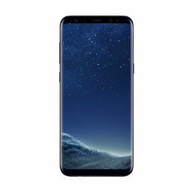 Samsung S8 Plus Negro + Sim Claro Prepago