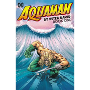 Aquaman By Peter David Tp Book 1 + 2