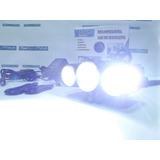 Lanterna Farol Bike 3 Leds Canhão Ajustável De 2200.000lumen