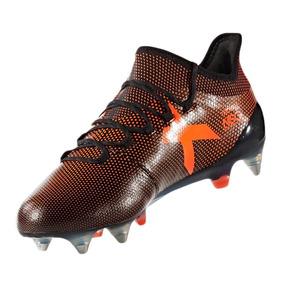 dff63789d1 Chuteira Adidas Messi 17.1 - Chuteiras Adidas para Adultos Laranja ...