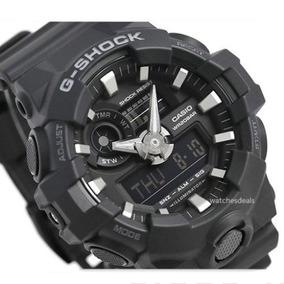 cb48b9ab1fe Relógio G Shock Lançamento - Relógio Masculino no Mercado Livre Brasil