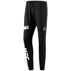 Pants Atletico Jogger Ufc Ultimate Fan Hombre Reebok Bk4631