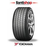 Llanta Yokohama Avid S34d 205/50r17 88v - Envío Gratis