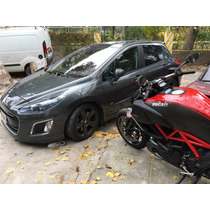 Peugeot 308 Gti 1.6 Thp 200hp Impecable