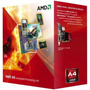 Procesador Para Pc Amd Apu A4 X2 Dual Core 5300, Amd A4, 3,