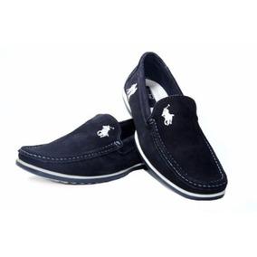 Zapatos Mocasines Masculino . Sergio K De Cuero