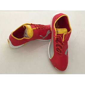 Tenis Puma Future Cat Super Lt Caballero 29.5 Cm