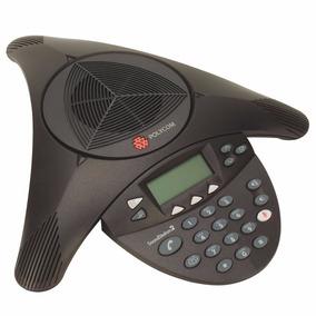 Polycom Soundstation2, Teléfono Analógico No Expandible