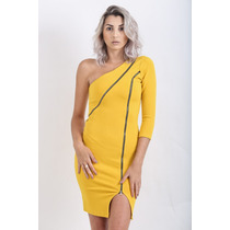 Vestido Limone Cód: 954