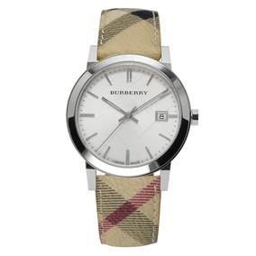 47920de11f3 Relogio Masculino Burberry Modelo Bu1551 - Relógios De Pulso no ...