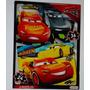 Puzzle 24/36 Piezas Cars 3 Original De Tapimovil