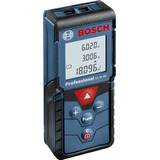 Trena / Medidor A Laser Glm40 40m Bosch