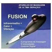 Fusion Calor + Infravermelho P.ent Só 220v F.grátis