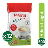 Azúcar Hileret Light 500 Grs Pack X 12