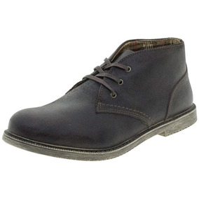 78d1bb994 Bota Masculina Casual Café West Coast - 124802