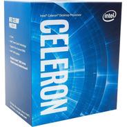 Procesador Intel Celeron G4930 2mb 3.20ghz 8° Generacion